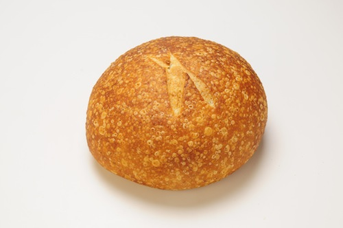 Sourdough Round Unsliced