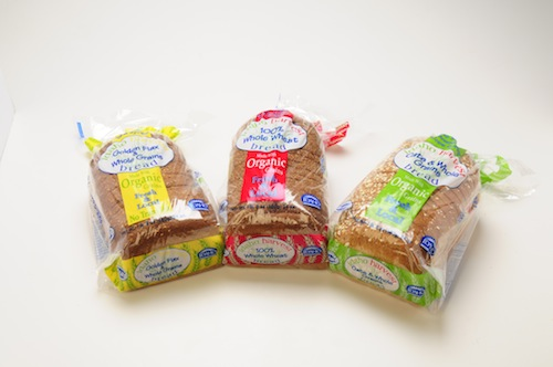 Idaho Harvest Organic Breads