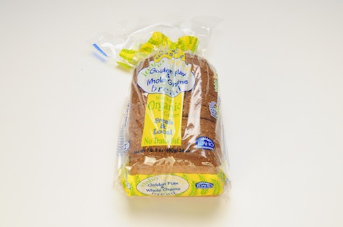 Idaho Harvest Golden Flax Bread
